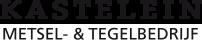 Logo Kastelein Metsel- & Tegelbedrijf
